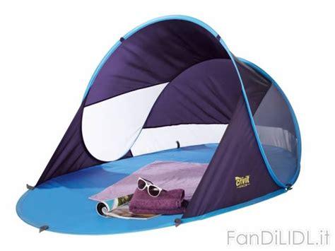 tenda spiaggia bambini tenda da spiaggia sport e ricreazione fan di lidl