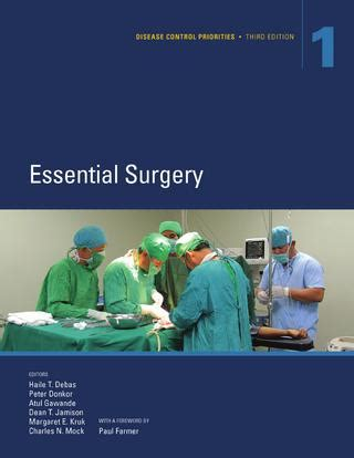 essential surgery by world bank publications issuu
