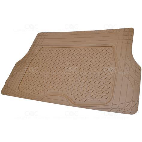 Cargo Floor Mats by Beige Flextough All Weather Hd Rubber Mats Package 4pc