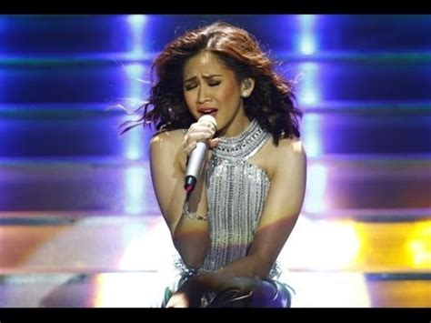 watch sarah geronimos i love you message for matteo to love you more sarah geronimo perfect 10 concert