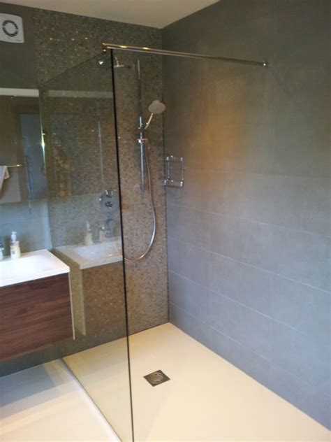 shower room contemporary bathroom other metro by