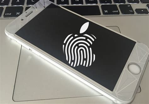 touch l not working touch id not working iphone 6 6s plus here s a fix