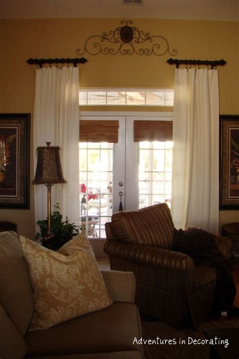 stupendous teal window treatments decorating ideas images best 25 short curtain rods ideas on pinterest spring