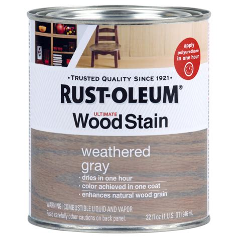 based exterior wood paint shop rust oleum ultimate wood stain 32 fl oz weathered