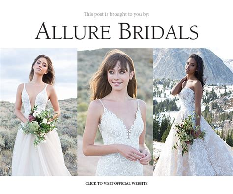 Allure Sweepstakes - this is the ultimate giveaway by allure win your dream wedding dress bridal party