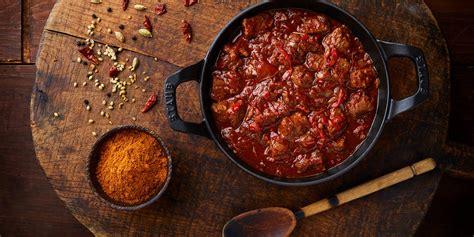 zigni berbere recipe eritrean beef stew great british