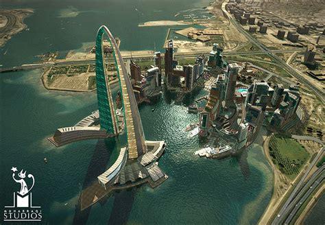muharraq concept project muharraqi studios