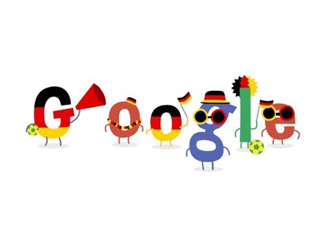 doodle world cup