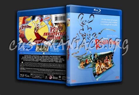 who framed roger rabbit blu ray who framed roger rabbit blu ray cover dvd covers