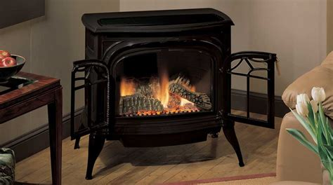 Vermont Gas Fireplace by Gas Stove Vermont Castings Higgins Energy Barre Ma