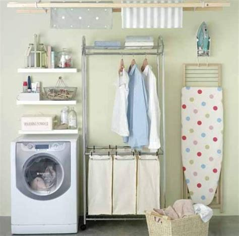 Beautiful And Efficient Laundry Room Designs Decorating » Home Design 2017