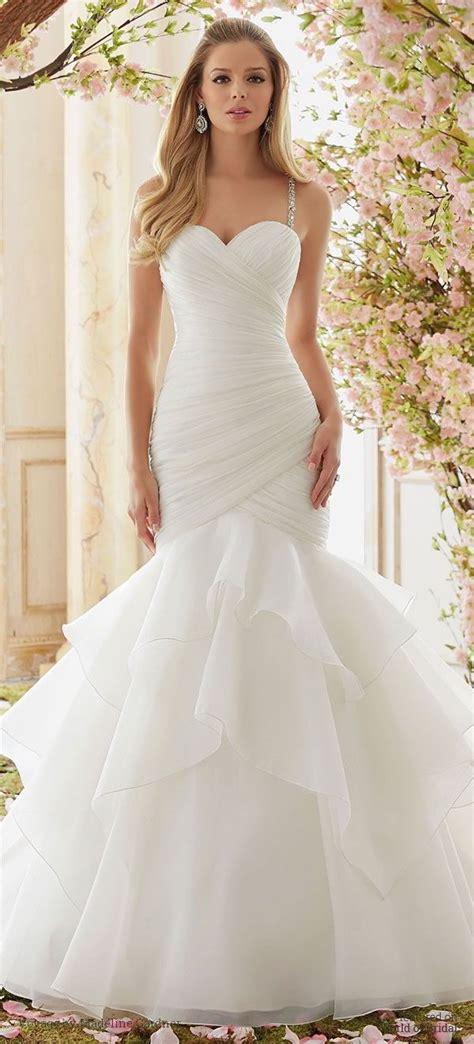 Organza Wedding Dress by Organza Wedding Dresses All Dress