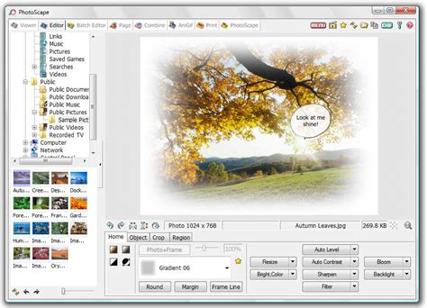photo editor free software download full version for pc photoscape photo editor full version free download