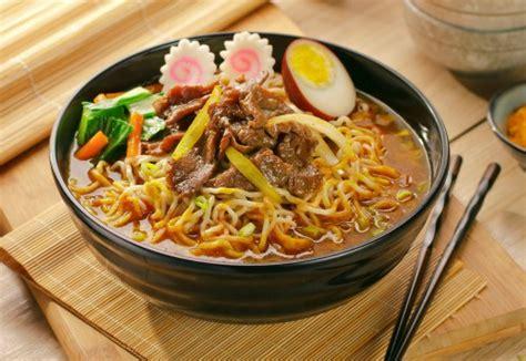 Ramen Reman Braga 20 tempat makan ramen udon dan soba recommended bandung infobdg