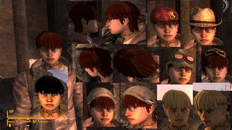 fallout new vegas hairstyles fallout new vegas hairstyles hair style and color for woman
