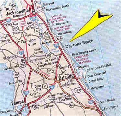 sturgis usa map map of daytona bike week 2018 map usa states map collections