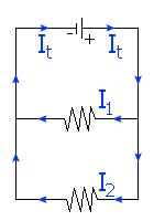 parallel circuits kirchhoff s physics 30 unit iii lessoniii 3 1