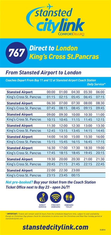 citylink number stansted citylink stansted airport