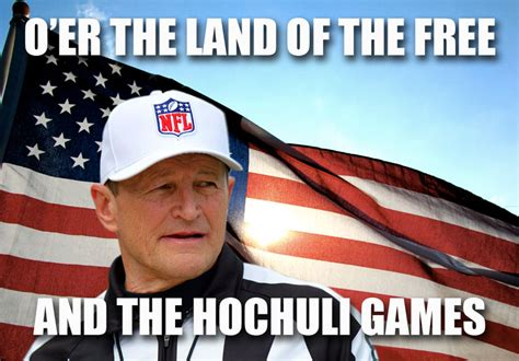 Ed Hochuli Meme - fumblr week 4 a cat for every quarterback sbnation com