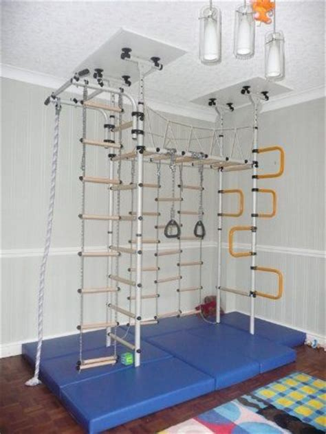 indoor climbing frame jungle gym home jungle httpwwwamazoncoukdpbswhuirefcmswr