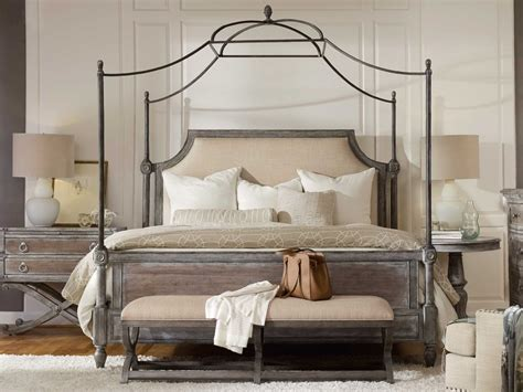 upholstered headboard bedroom sets inspirational queen canopy bedroom set bedfordob bedfordob hooker furniture true vintage upholstered canopy bed