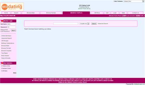 Matrimonial Website Template Matrimonial Template By Sairaafzal On Deviantart Dealsbag A Coupon Software Consulting Company Website Template