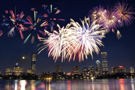 fourth of july boston a wonderful and safe place to enjoy the 4th of