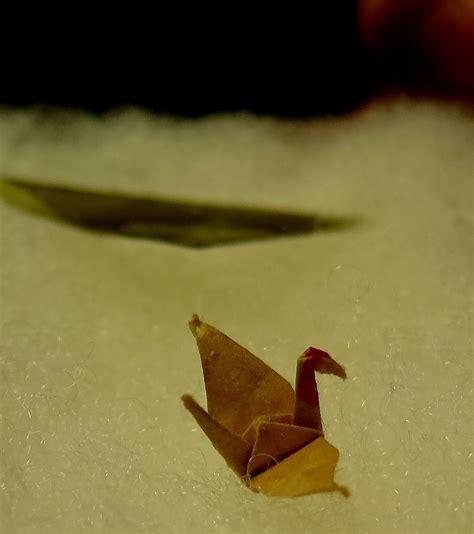 Sadako Origami - japan america society of southern california heiwa no
