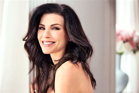 julliana margulies hair julianna margulies reveals the 10 women who have changed