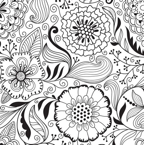 coloring book birds and flowers stress relief coloring book garden designs mandalas animals florals and paisley patterns books ausmalbilder f 252 r erwachsene zum ausdrucken 30 sch 246 ne