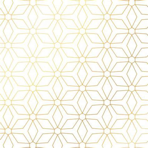 elegant golden pattern background design download free