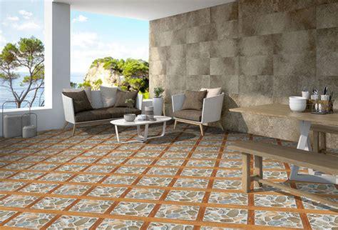 motif harga keramik dinding teras depan model minimalis