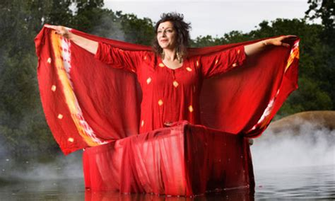 Gamis Syal shakespeare and me meera syal culture the guardian