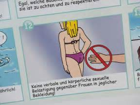 schwimmbad pinkeln german swimming pool etiquette guide for migrants