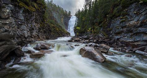 top 10 waterfalls in norway norway travel guide