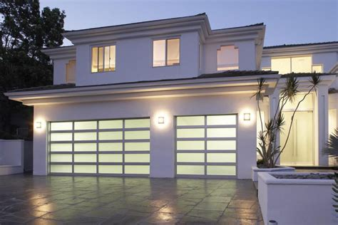 Inexpensive Garage Doors 27 Best Modern Garage Doors Ideas And Designs For Your Inspiration Interiorsherpa