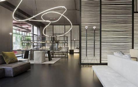 Appartamento Torre Velasca by Living Divani Conquers Torre Velasca In Milan