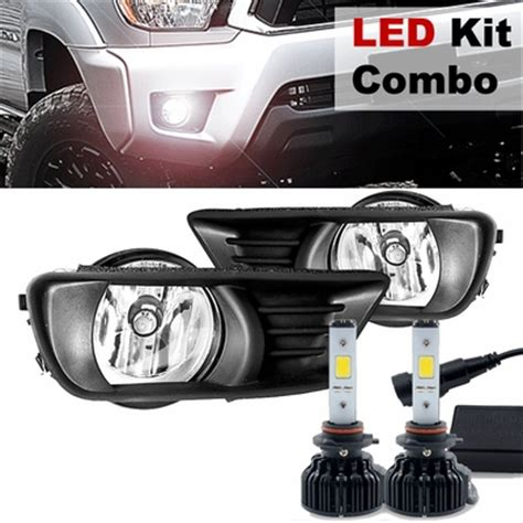2007 toyota camry light replacement 60w led kit 2007 2009 toyota camry oem style replacement