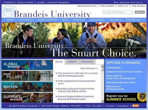 Brandeis Mba Tuition by International Business Brandeis International Business