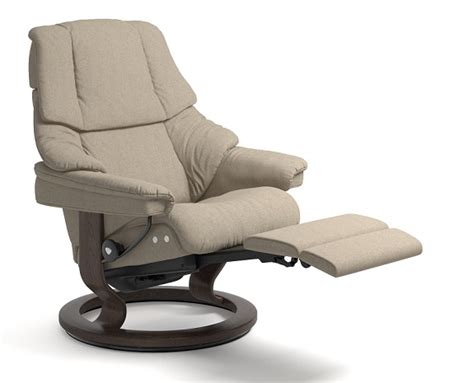 vegas recliner stressless reno leather recliner chairs