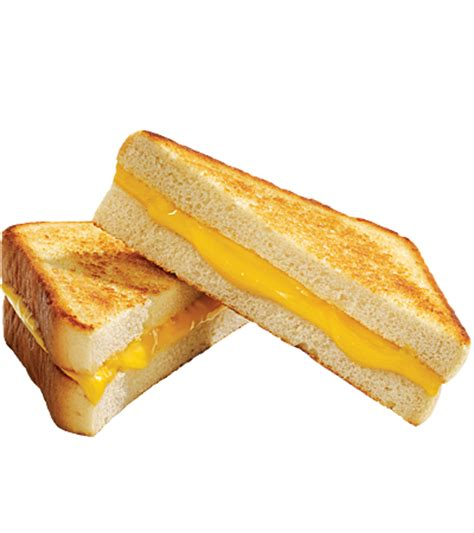 in honour of april: national grilled cheese month queen