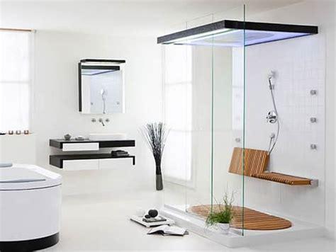 Modern Bathroom And Shower Showers For Modern Bathrooms
