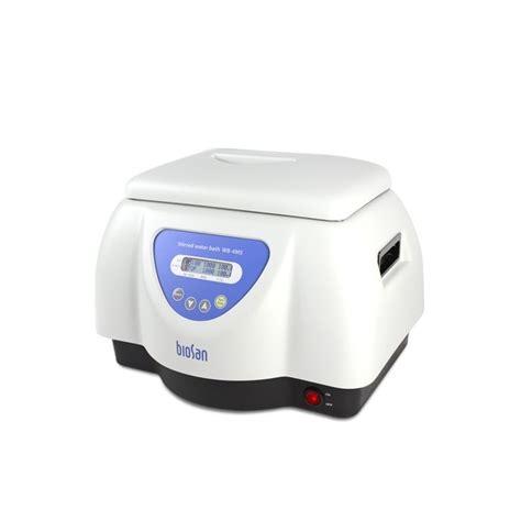 bagno termostatico bagno termostatico wb 4ms con agitatore magnetico incorporato