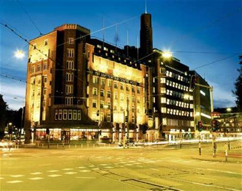 amsterdam city centre nh city centre amsterdam hotels amsterdam
