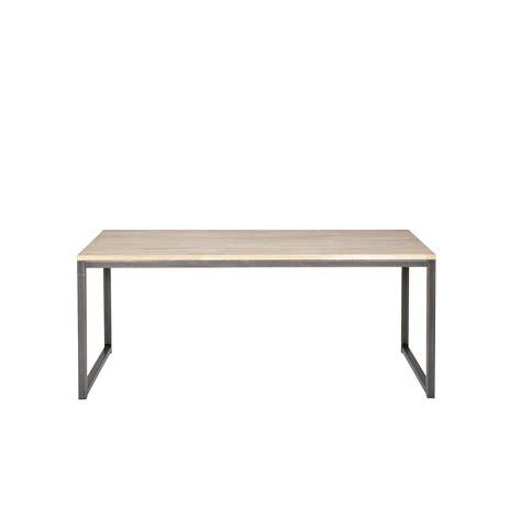karwei woood tafel woood eettafel olivier 180x90x74 5 cm eetkamertafels