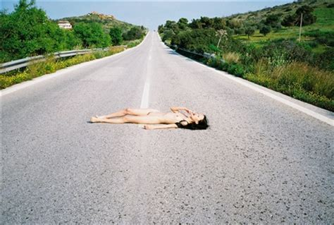 ren hang photography nowhere limited contemporary art by ren hang on artnet