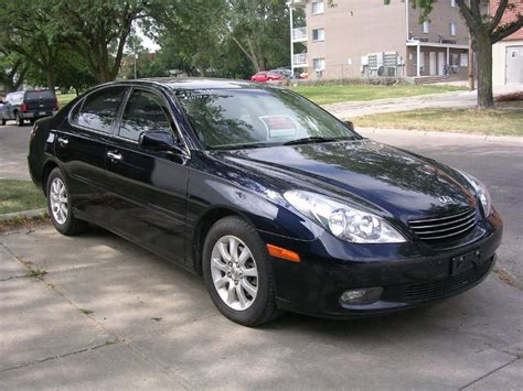 old car owners manuals 2004 lexus es auto manual service manual how it works cars 2002 lexus es auto manual 2002 lexus es 300 information and