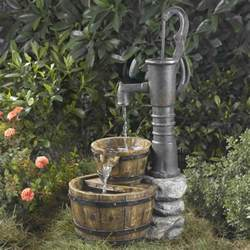 water fountain home decor water pump water fountain fresh garden decor