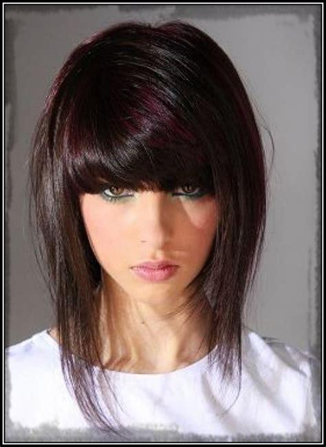 pasos para corte de pelo cortes de pelo moderno de mujer cortes de cabello emo