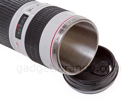 Mug Canon Zoom Ef 24 70mm canon ef 70 200mm f 4l usm lens mug gadgetsin